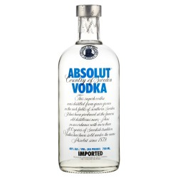 VODKA Lt.0,70