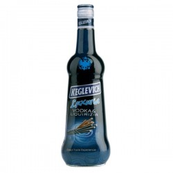 VODKA LIQUIRIZIA Lt. 0,70