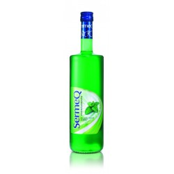 VODKA MENTA Lt.1 SERMEQ
