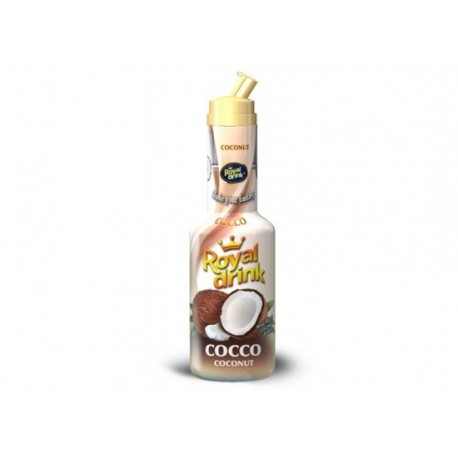 POLPA DI FRUTTA 1kg COCCO