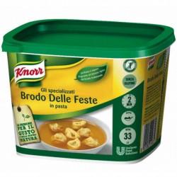 BRODO DELLE FESTE PASTA 1kg