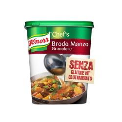 BRODO MANZO GRANULARE 1kg SENZA GLUTINE