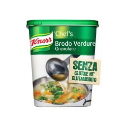 BRODO VERDURE GRANULARE 1kg SENZA GLUTINE