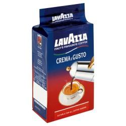 CAFFE' CREMA E GUSTO 250gr