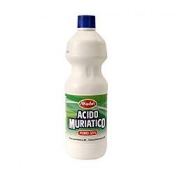 ACIDO MURIATICO Lt.1