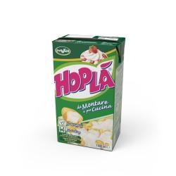 CREMA VEGETALE Lt.1 HOPLA'