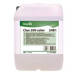 CLAX 200 24B1 19,5kg