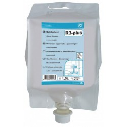 DETERGENTE VETRI ROOM CARE R3 PLUS 1,5L