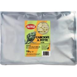 CARCIOFI BUSTA FETTE NATURALE 1,7kg