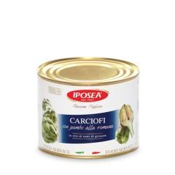 CARCIOFI ALLA ROMANA 1900gr
