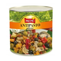 ANTIPASTO GITANO 2650ml