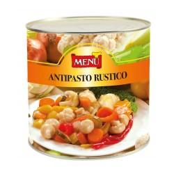 ANTIPASTO RUSTICO 2650ml