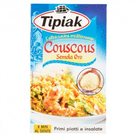Cous cous precotto 1kg tipiak eurocatering for Www presotto it