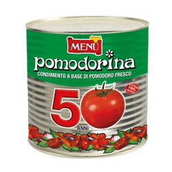 POMODORINA PRONTA 2550gr