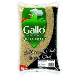 RISO GIALLO PARBOILED 5kg