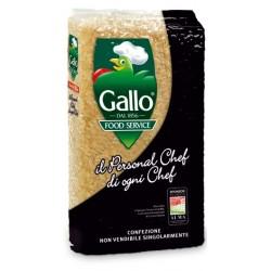 RISO INTEGRALE 1kg GALLO
