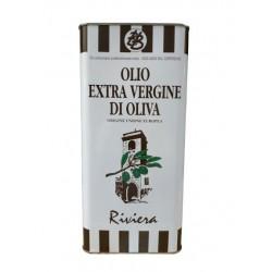 OLIO EXTRAVERGINE lt5