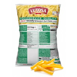 PATATE 3/8 FAST READY 10/10 2,5kg LUTOSA