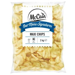 PATATE MAXI CHIPS 2kg
