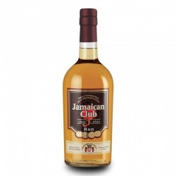 RUM JAMAICAN CLUB SCURO 70cl