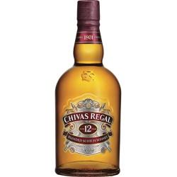 WHISKY CHIVAS REGAL Lt.0,70