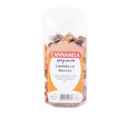 SPEZIA CANNELLA STECCHE 150gr