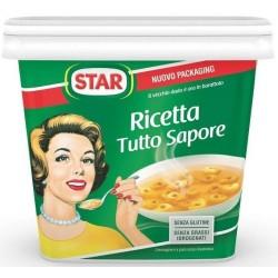 BRODO RICETTA TUTTO SAPORE 1kg