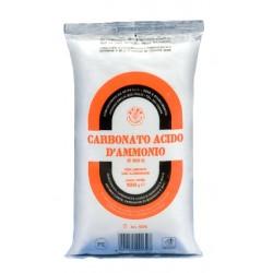CARBONATO ACIDO D'AMMONIO 1kg