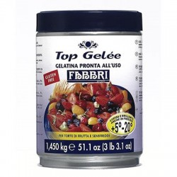GELATINA TOP GELEE' 1,45kg