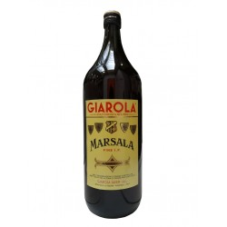 MARSALA SECCA Lt.2 GIAROLA