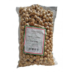 NOCCIOLE INTERE TOSTATE 1kg VISA NUTS