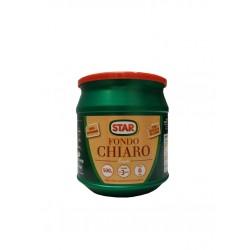 FONDO CHIARO 500gr STAR