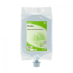 DETERSIVO WC ROOM CARE R2 PLUS 1,5Lt
