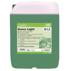 SUMA LIGHT D1.2 PER STOVIGLIE Lt.20