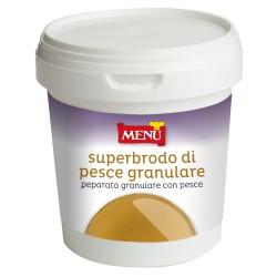 BRODO PESCE GRANULARE 600gr