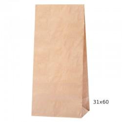 SACCHETTI CARTA HAVANA 31x60 10kg