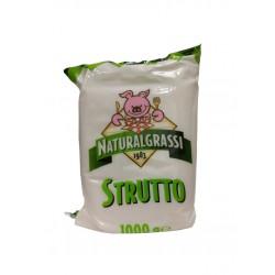 STRUTTO 1kg NATURALGRASSI