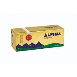 MARGARINA 1kg ALPINA