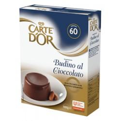 BUDINO CIOCCOLATO 1kg