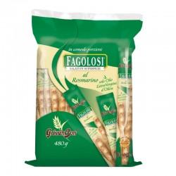FAGOLOSI ROSMARINO 200pz GRISSIN BON
