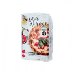 FARINA '00' PER PIZZA VERACE 25kg DENTI