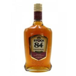 BRANDY MORBIDO 70cl STOCK 84 ORIGINAL