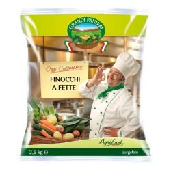 FINOCCHIO FETTE 2,5kg AGRIFOOD