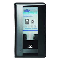 DISPENSER SAPONE HYBRID BLACK