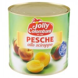 PESCHE SCIROPPATE A META' 2650gr JOLLY