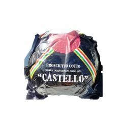 PROSCIUTTO COTTO CASTELLO A META' S/P MOJOLI