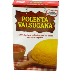 POLENTA ISTANTANEA 375gr