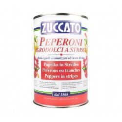 PEPERONI FILET. AGRODOLCI 4250ml