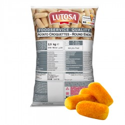 PATATE CROQUETTES 2,5kg
