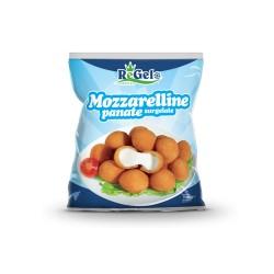 MOZZARELLINE PANATE 1kg